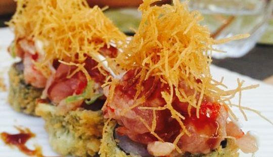 Ristorante Sushi Yko