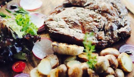 Restaurant Cenador