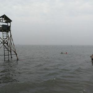 浅水湾海水浴场旅游景点攻略图