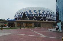 水秀国际大剧院-濮阳市