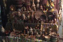 喀什老城区