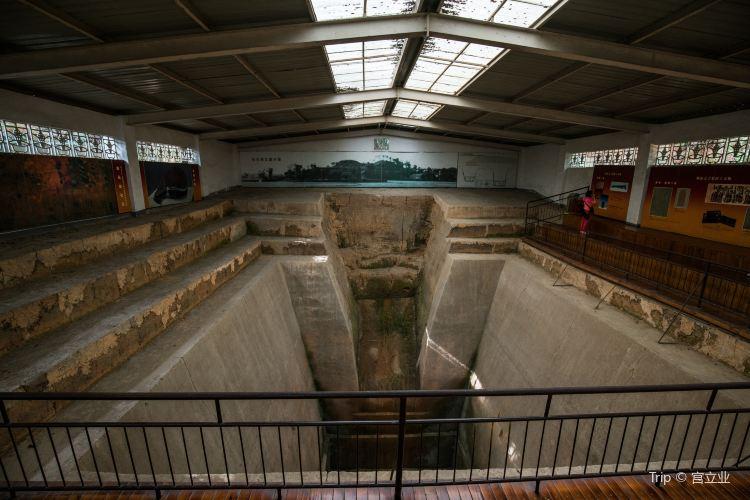 馬王堆漢墓3