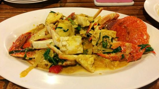 Bangboo Seafood Halal