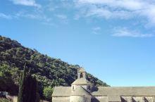 阿维尼翁塞南克修道院