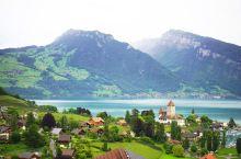施皮茨是座山城