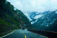 川藏南线-北线-303雨季历险的难忘旅程
