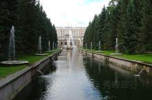 夏宫·圣彼得堡