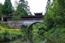 庆元步蟾桥
