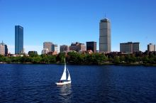宁静的波士顿