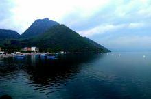抚仙湖满景楼