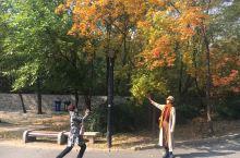 我与秋天同在