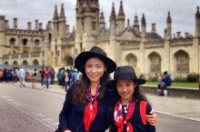 跟着徐男神探访剑桥国王学院