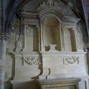 圣托菲姆教堂旅游景点攻略图