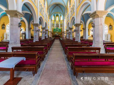 Wuhu Catholic Church