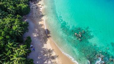 香蕉海滩俱乐部