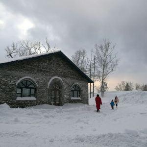 亚雪驿站十里画廊旅游景点攻略图