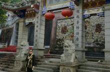 梧州龙母庙