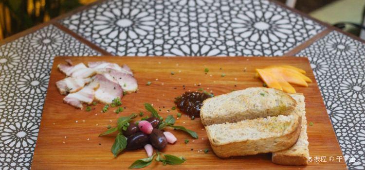 Fatfish Restaurant & Lounge Bar2