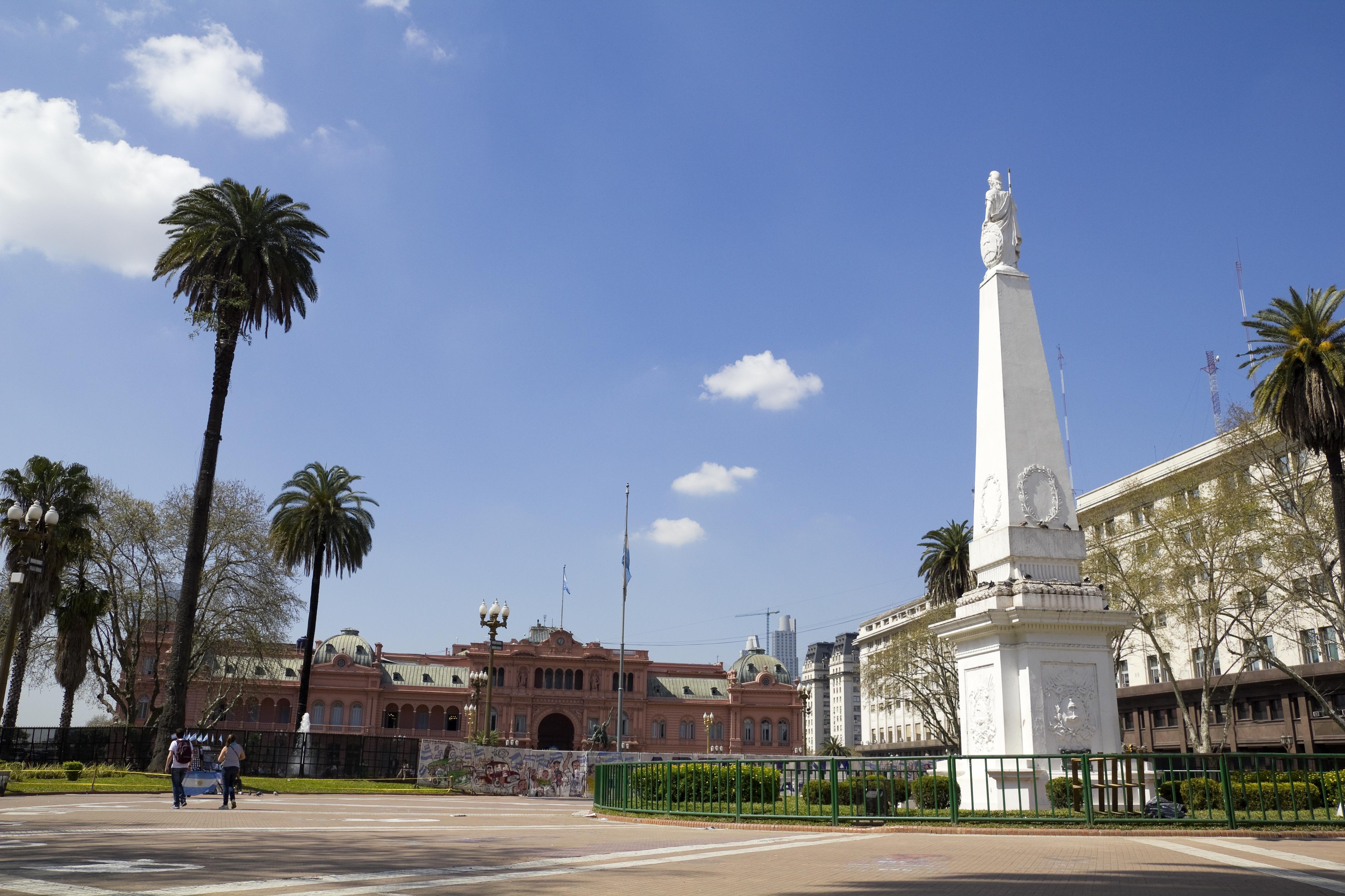 五月广场旅游景点图片