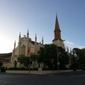 朗塞斯顿市政厅旅游景点攻略图
