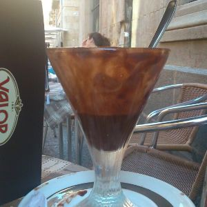 Chocolateria Valor旅游景点攻略图