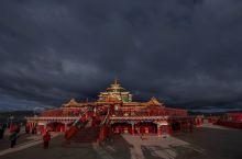 色达  色达喇荣五明佛学院旅行摄影有感