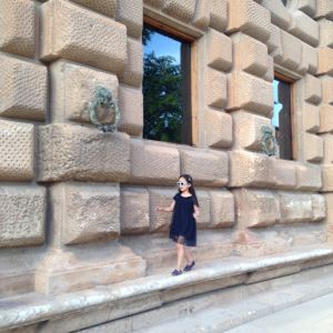卡洛斯五世宫旅游景点攻略图