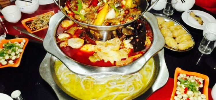 檳浮羅馬來西亞榴蓮甜品店(中海店)