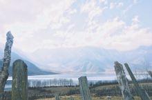 冶勒湖--孟获城