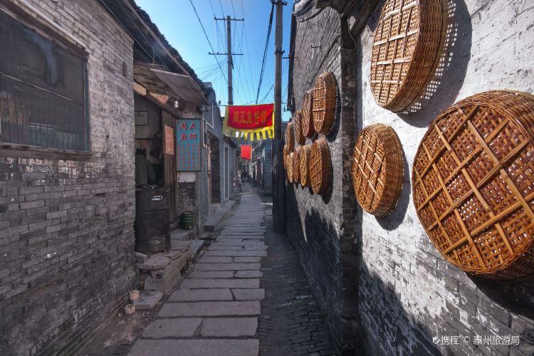 Qintong Ancient Town1