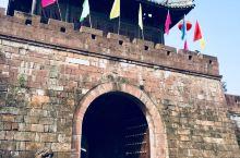 雅安芦山汉姜古城