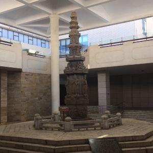 昆明市博物馆旅游景点攻略图