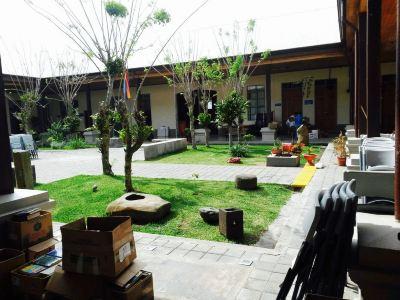 Museo de San Ramon (Museum of San Ramon)