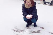 2018的第一场雪