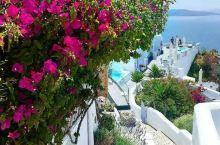 世上最遥远的距离,不是你在天涯我在海角,而是思想不同永远走不到一起。  最美胜地爱琴海璀璨明