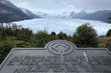 莫雷诺大冰川-世界八大奇迹之一