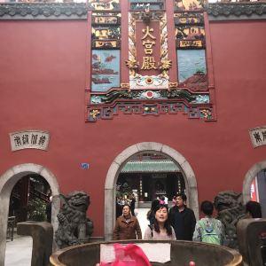 火宫殿(坡子街总店)旅游景点攻略图