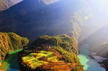 探秘怒江大峡谷