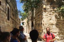 为你,耶路撒冷!|以色列+巴勒斯坦+约旦10日