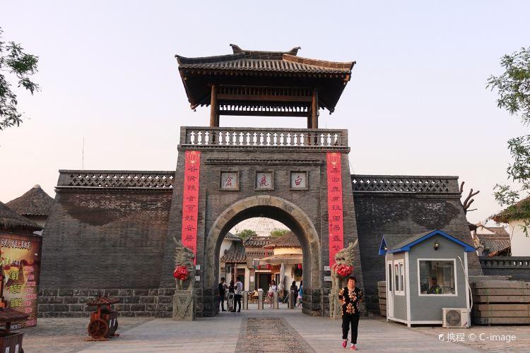 Bailuyuan·Bailucang Scenic Area3