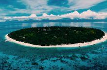 #春游记#马尔代夫班度士岛