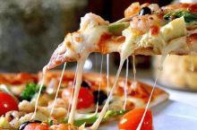 6.2折!!全球TOP3披萨品牌在汕开业遭疯狂排队,1年卖出7000000个披萨!