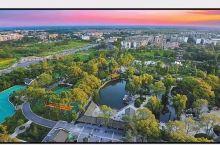 四川这11个地方拟评为省级园林城市,快来为你的家乡打call吧!