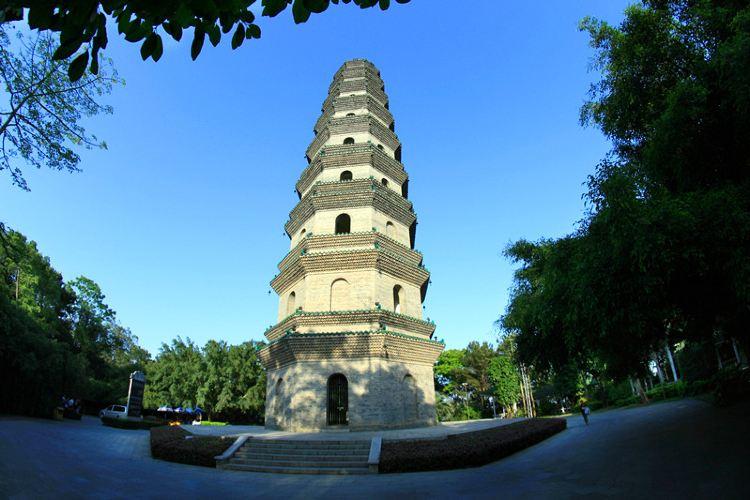 Longxiang Tower1