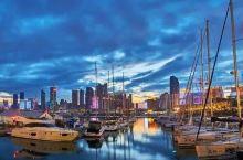 国内绝美的9大海滨城市,你去过几个?
