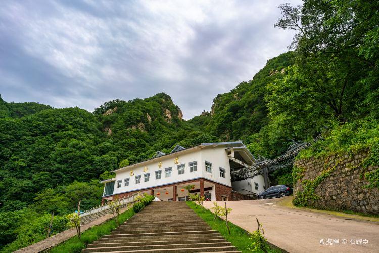 Yaoshan Scenic Area2
