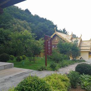仙堂山旅游景点攻略图