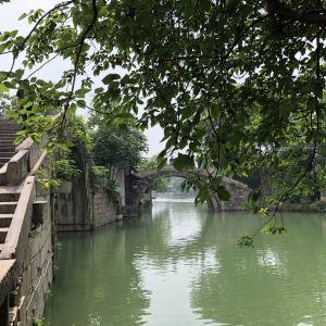 通济桥旅游景点攻略图