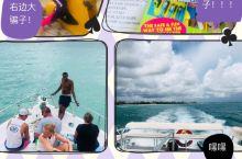 #激情一下#水菱环球之旅の巴哈马🇧🇸潜水