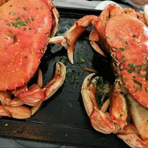 Crab House At Pier 39旅游景点攻略图